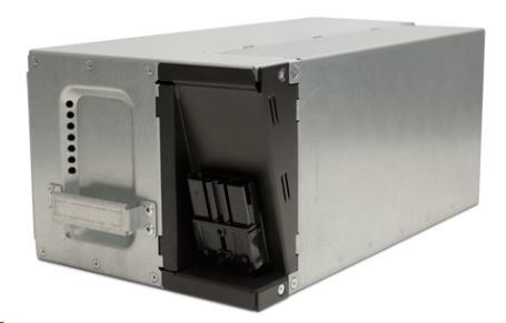 APC Replacement Battery Cartridge #143, SMX2200HV, SMX3000HV, SMX120BP (APCRBC143)