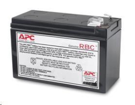 APC Replacement Battery Cartridge #114, BX500CI (APCRBC114)