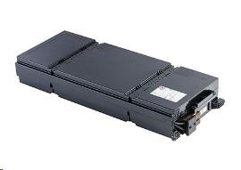APC Replacement battery Cartridge #152, SRT3000XLI, SRT3000RMXLI, SRT3000XLW-IEC, SRT3000RMXLW-IEC, SRT96BP, SRT96RMBP (APCRBC152)