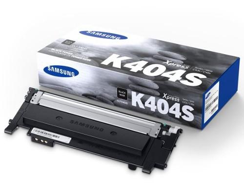 Samsung CLT-K404S Black Toner Cartrid (SU100A)
