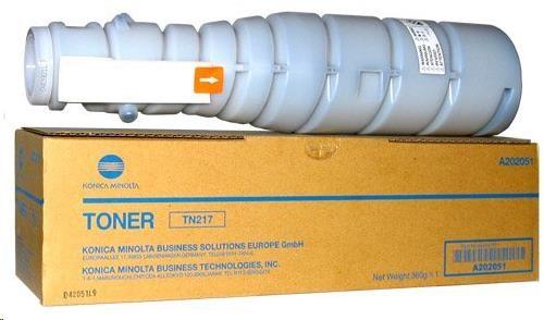 Minolta Toner TN-217 do bizhub 223/283 (A202051)