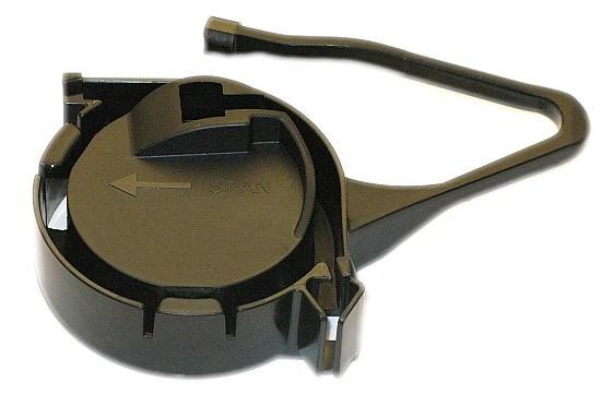 Kotva pro samonosné kabely DROP FTTx G.657A 2-6 mm