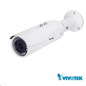 Vivotek IB8367A, 2Mpix, 30sn/s, obj. 2.8-12mm (101-36°),PoE,IR-Cut,Smart IR,SNV,defog,MicroSDXC, 3DNR, antivandal,IP66