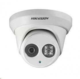 HIKVISION IP kamera 4Mpix, 2688×1520 až 20sn/s, obj. 2.8mm (106°), PoE, IRcut, IR, microSDXC, 3DNR, IP67 (DS-2CD2342WD-I (2.8mm))