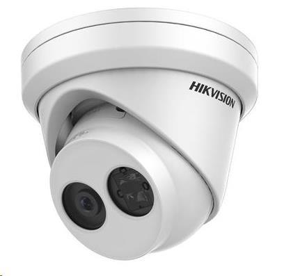 HIKVISION IP kamera 5Mpix, H.265, 25sn/s, obj. 4,0mm (63°), PoE, IR 30m, WDR, 3DNR, MicroSDXC, IP67 DS-2CD2355FWD-I (4mm)