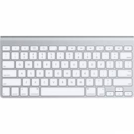 APPLE Magic Keyboard - česká - bezdrátová CZ klávesnice Apple (mla22cz/a)