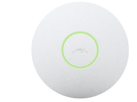 UBNT UniFi AP LR [vnitřní AP, 2.4GHz (300Mbps), MIMO, 27dBm, 802.11b/g/n] (UAP-LR)