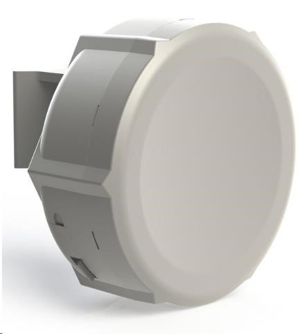 MikroTik SXT SA5, 600MHz CPU, 64MB RAM, 1x LAN, integr. 5GHz Wi-Fi, 2x14dBi, 802.11a/n, vč. L4 (RBSXTG-5HPnD-SAr2)