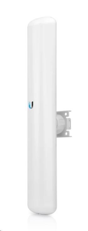 UBNT airMAX LiteBeam 5AC-16-120 [450+Mbps AP, 5GHz, anténa 16dBi, 5GHz, airMAXac] (LBE-5AC-16-120)