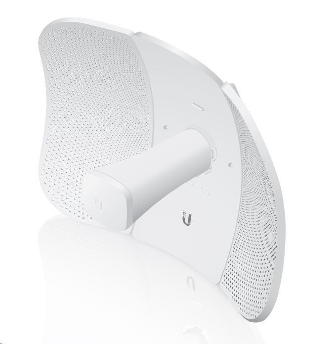 UBNT airMAX LiteBeam 5AC Gen2 [450+Mbps AP/Client, 5GHz, anténa 23dBi, 5GHz, airMAXac] (LBE-5AC-Gen2)