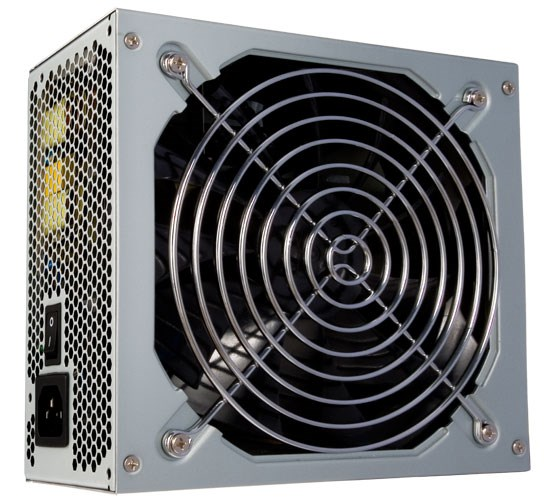 CHIEFTEC zdroj A135 Series, APS-650SB, 650W, 14cm Fan, PFC, 80+ Bronze