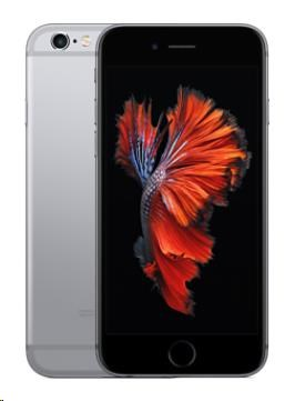 Apple iPhone 6s 32GB Space Grey (mn0w2cn/a)