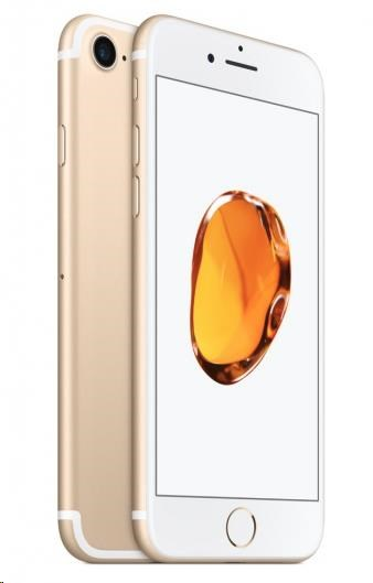 Apple iPhone 7 128GB Gold (mn942cn/a)