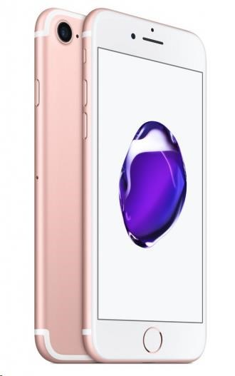Apple iPhone 7 32GB Rose Gold (mn912cn/a)