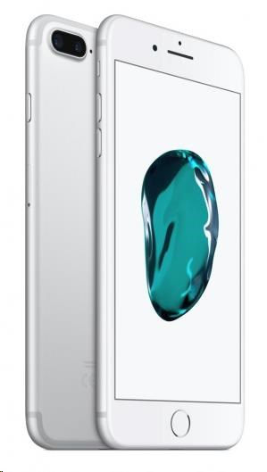 Apple iPhone 7 Plus 32GB Silver (mnqn2cn/a)