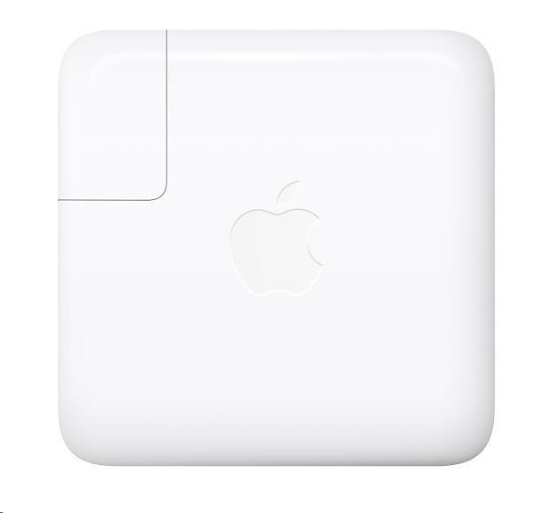 APPLE USB-C Power Adapter 87W (mnf82z/a)