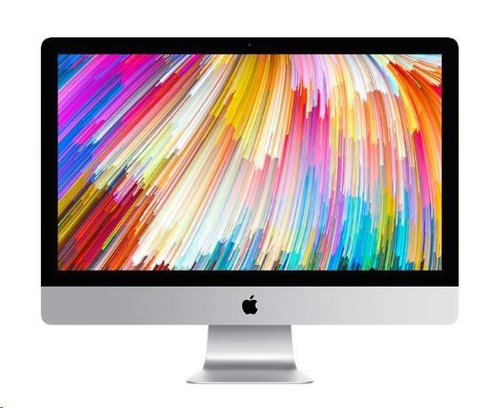 "APPLE iMac 27"" QC i5 3.4GHz Retina 5K/8GB/1TB Fusion Drive/Radeon Pro 570 w 4GB (mne92cz/a)"