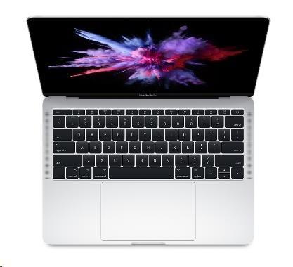"APPLE MacBook Pro 13"" Retina/DC i5 2.3GHz/8GB/256GB SSD/Intel Iris Plus Graphics 640/Silver (mpxu2cz/a)"