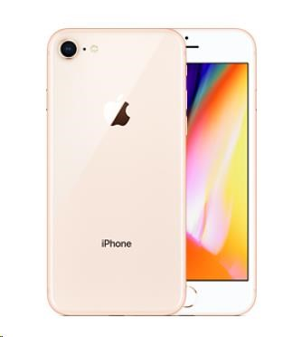 APPLE iPhone 8 64GB Gold (mq6j2cn/a)