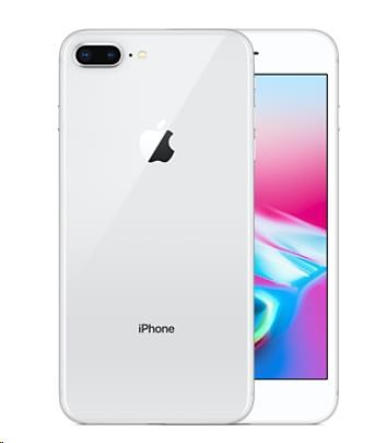 APPLE iPhone 8 Plus 64GB Silver (mq8m2cn/a)