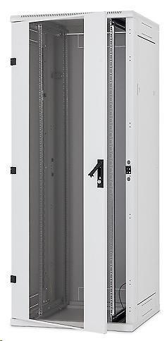 "TRITON 19"" stojanový rozvaděč RTA 42U/600x800 (RTA-42-A68-CAX-A1)"
