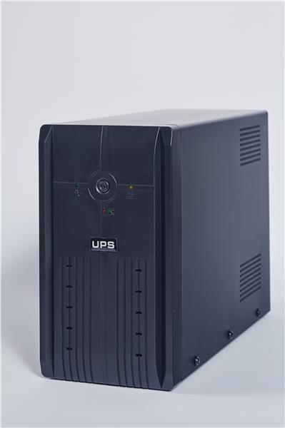 EUROCASE UPS EA200LED 1200VA line interactive