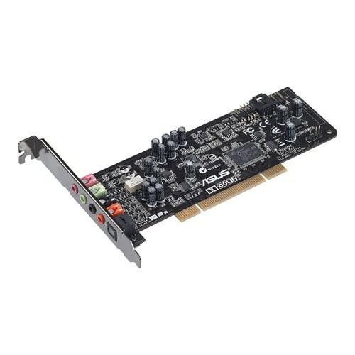 ASUS XONAR DG PCI 5.1 & Headphone Amp Card (90-YAA0K0-0UAN0BZ)