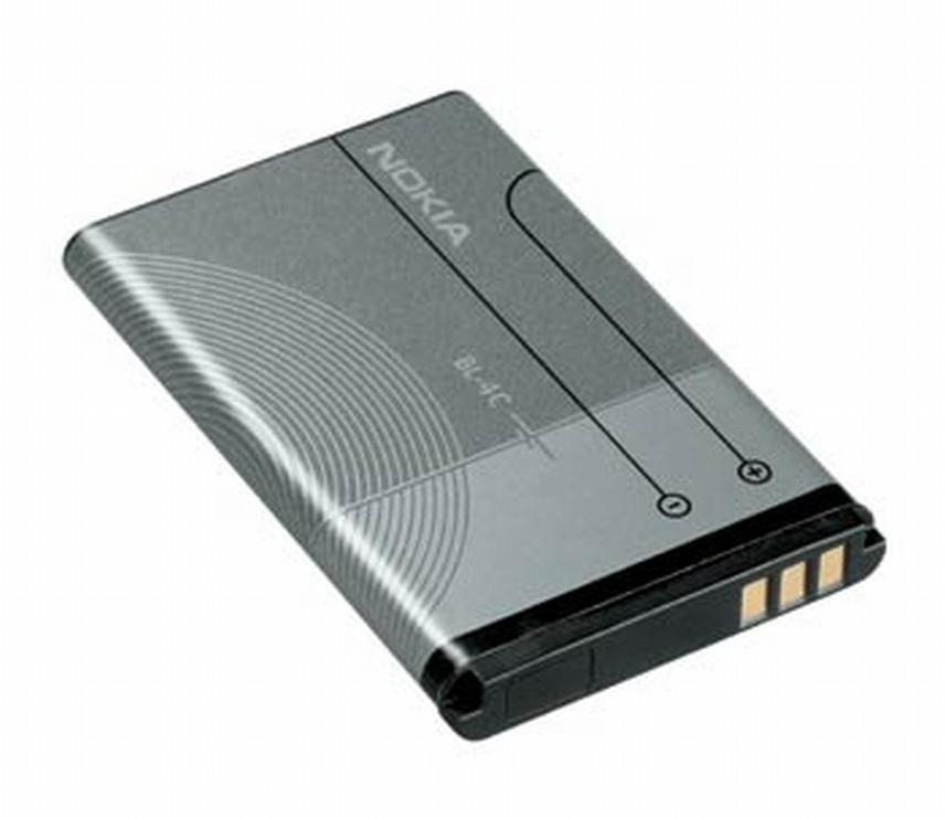 Nokia baterie BL-4C Li-Ion 950 mAh - bulk (0278804bulk)