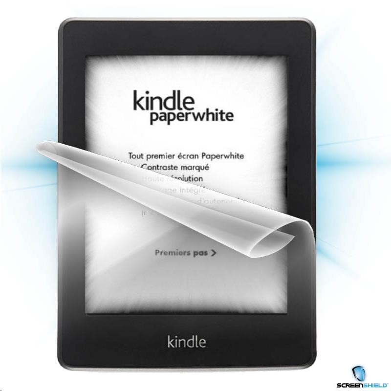 ScreenShield fólie na displej pro Amazon Kindle Paperwhite