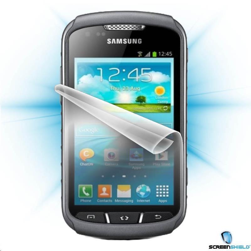 Screenshield fólie na displej pro Samsung Galaxy Xcover 2 (S7710) (SAM-S7710-D)