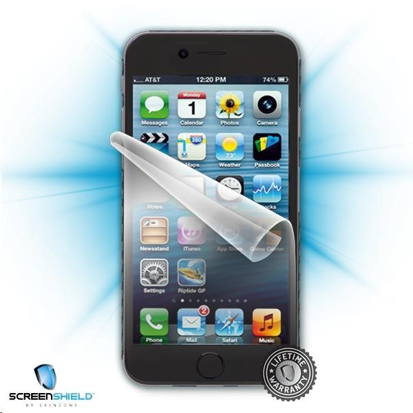 ScreenShield fólie na displej pro Apple iPhone 6 (APP-IPH6-D)