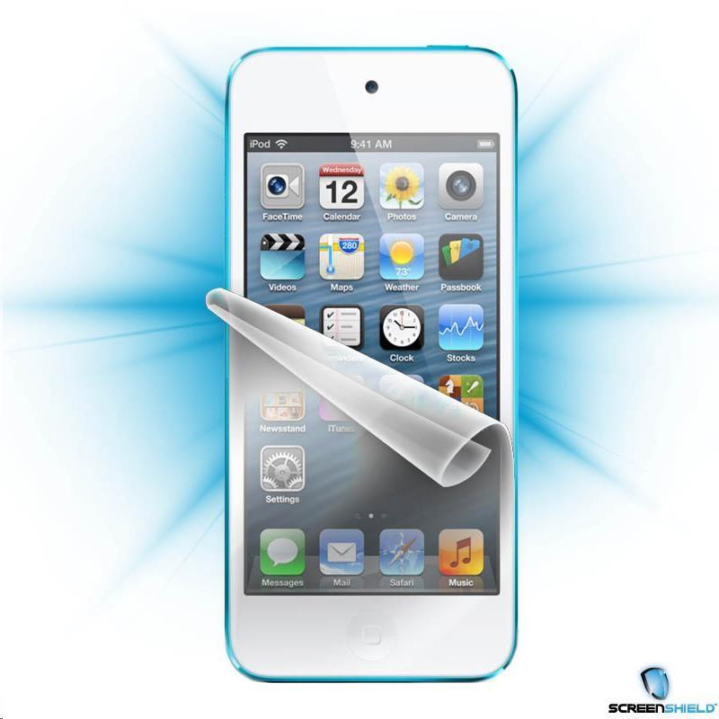 ScreenShield fólie na displej pro Apple iPod Touch 5. generace (APP-IPT5G- c1af64d2199
