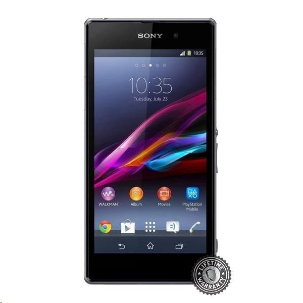 ScreenShield ochrana displeje Tempered Glass pro Sony Xperia Z1 Compact (SON-TGXPZ1C-D)