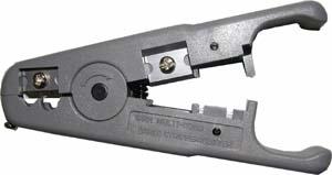 Profi stripovač pro UTP/FTP kabely (LXS-501A)