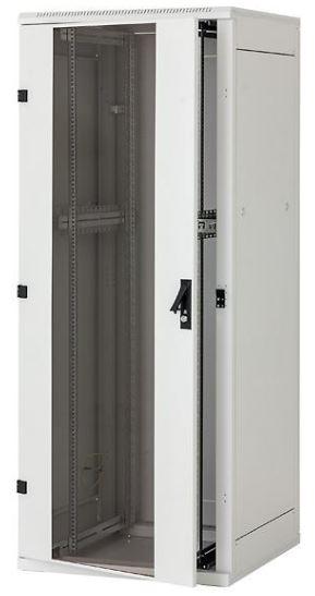 """TRITON 19"""" stojanový rozvaděč 15U/600x600 (RMA-15-A66-CAX-A1)"""
