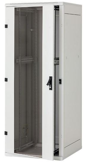 """TRITON 19"""" stojanový rozvaděč 15U/600x800 (RMA-15-A68-CAX-A1)"""