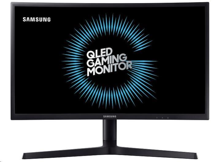 "SAMSUNG MT LED LCD 24"" C24FG73 - VA, 1920x1080, 2xHDMI, 1ms, 144Hz (LC24FG73FQUXEN)"