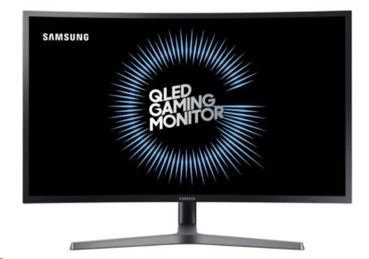 """SAMSUNG MT LED LCD 27"""" C27HG70 - VA, 1920x1080, 2xHDMI, 1ms, 144Hz, Quantum Dot (LC27HG70QQUXEN)"""