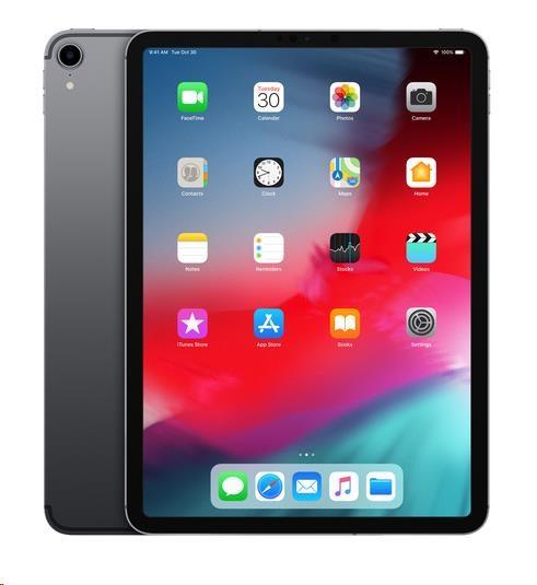 Apple iPad Pro 11'' Wi-Fi + Cellular 512GB - Space Grey