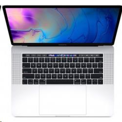 "Apple MacBook Pro 15"" Touch Bar/6-core i7 2.6GHz/16GB/256GB SSD/Radeon Pro 555X w 4GB/Space Grey"