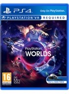 SONY PS4 hra VR Worlds (PS719854555)