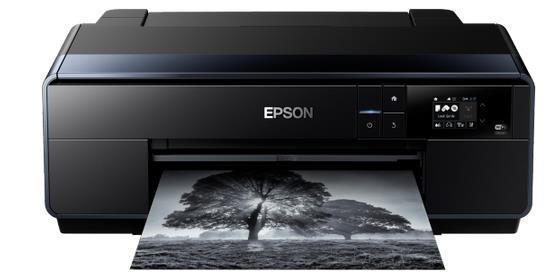 EPSON tiskárna ink SureColor SC-P600 ,A3+ ,9 ink, USB ,LAN ,WIFI (C11CE21301)