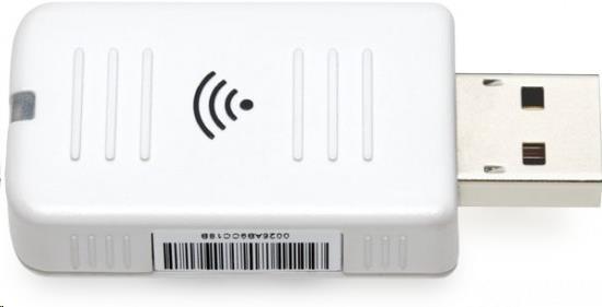 EPSON Adapter - ELPAP10 Wireless LAN b/g/n-pro projektory (V12H731P01)