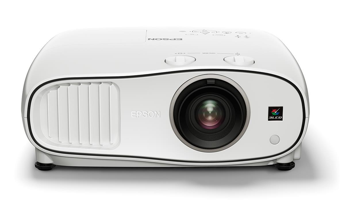 EPSON projektor EH-TW6700, 1920x1080, 3000ANSI, 70000:1, HDMI, 3D, REPRO 20W (V11H799040)