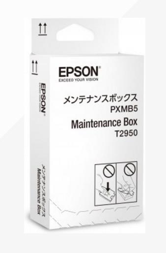 EPSON WorkForce WF-100W Maintenance Box (C13T295000)