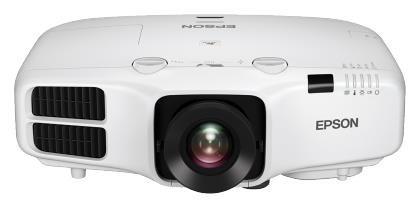 EPSON projektor EB-5520W,1280x800,5500ANSI, 15000:1, HDMI, USB