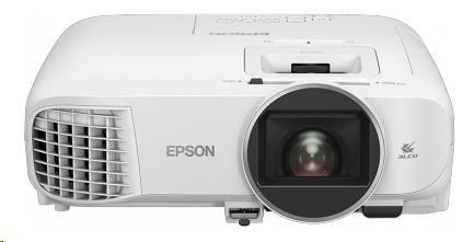 EPSON projektor EH-TW5600, 1920x1080, 2500ANSI, 35000:1, VGA, HDMI, USB 2-in-1 (V11H851040)