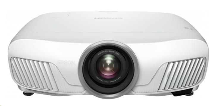 EPSON projektor EH-TW7400, 1920x1080, 2400ANSI, 200.000:1, 3D, 4K, Ethernet, HDMI, VGA, USB 2.0
