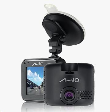 MIO MiVue C310 - Full HD kamera do auta (442N52600003)