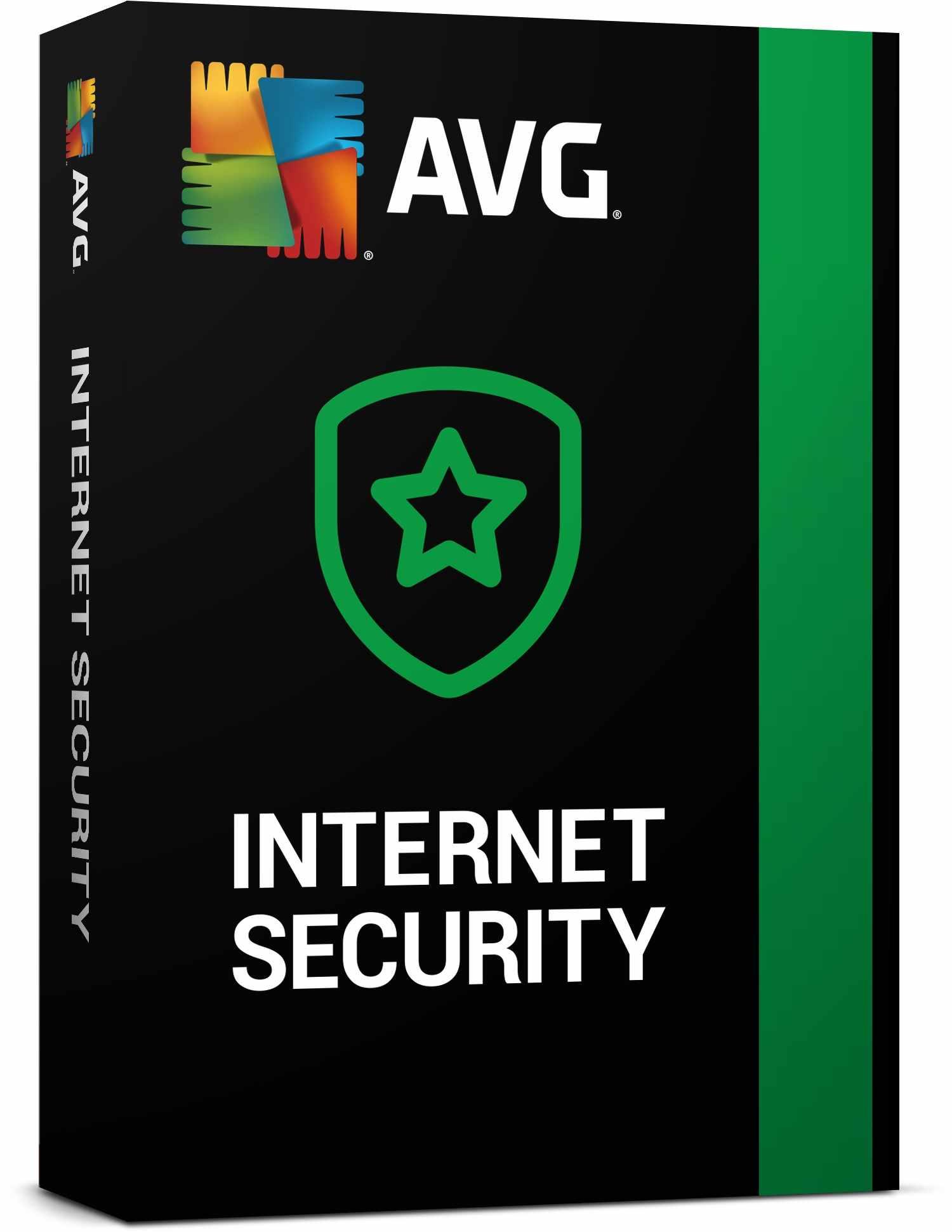 _Nová Licence AVG Internet Security ZAKL. EDICE 3 lic. (24 měs.) SN Email ESD (ISCEN24EXXS003)